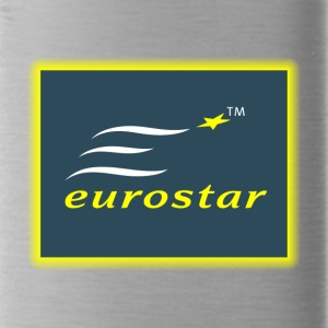 Eurostar - Water Bottle