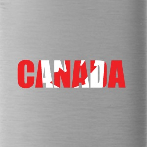 country Canada - Water Bottle