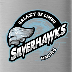 Galaxy of Limbo Silverhawks - Water Bottle