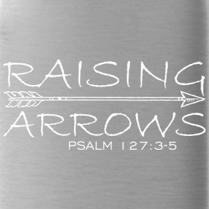 Raising Arrow - Water Bottle