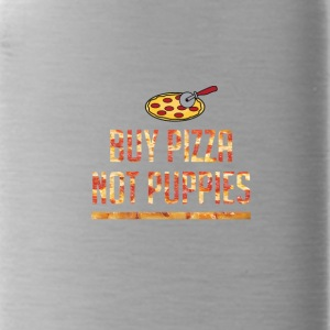 pizza cating - Water Bottle