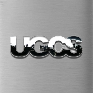 #UGCS Show of Support - Water Bottle