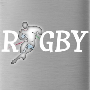 Rugby - Water Bottle