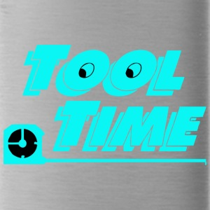 Tool Time - Water Bottle