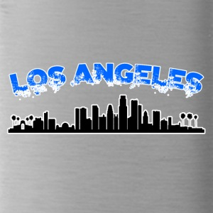 Los Angeles City - Water Bottle