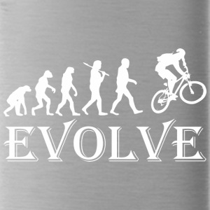 Evolve Cycling - Water Bottle