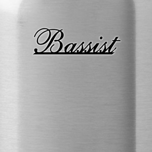 Bassist - Water Bottle