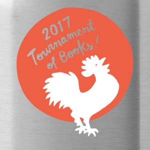 The 2017 Rooster Tee Shirt - Water Bottle