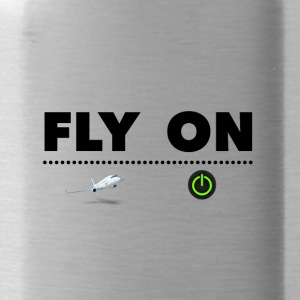 Fly - Water Bottle