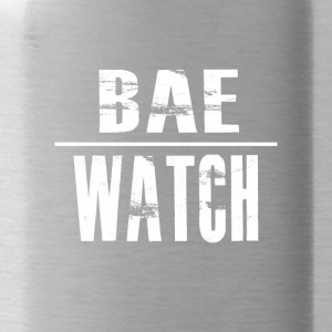 Bae Watch - Water Bottle