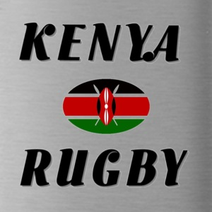 Kenya rugby - Water Bottle