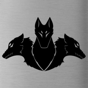 Cerberus (BLACK) - Water Bottle