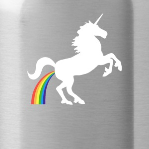 Pegasus Rainbow - Water Bottle
