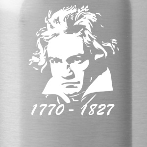 Beethoven Tribute - Water Bottle