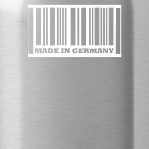 made in germany - Water Bottle