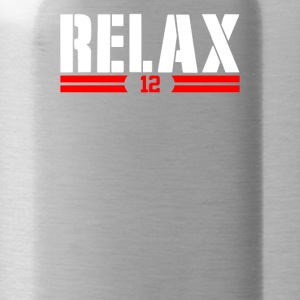 Relax 12 - Water Bottle
