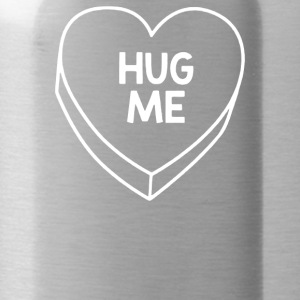 Hug Me - Water Bottle