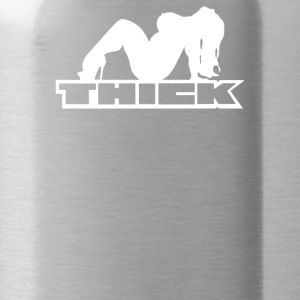 Thick - Water Bottle