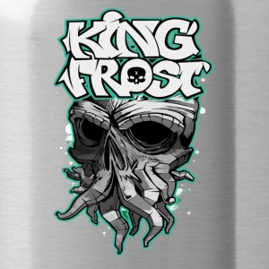 King Frost - Water Bottle
