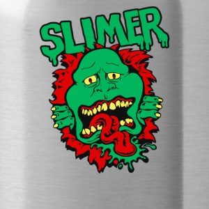 Ghost Slime - Water Bottle