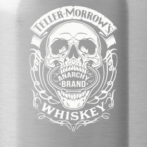 ANARCHY BRAND WHISKEY - Water Bottle