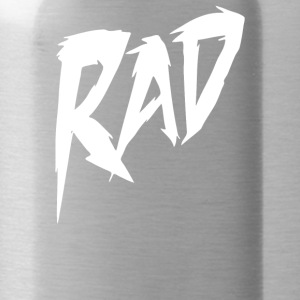 Rad Muscle - Water Bottle