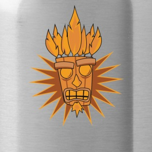 Aku Mask - Water Bottle