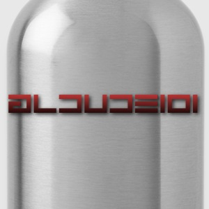 Aldude101 Acessories Fan Shop - Water Bottle
