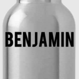 Benjamin Tribal Gears - Water Bottle