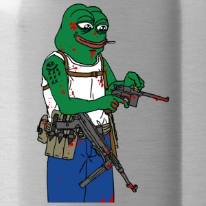 German Pepe - Water Bottle