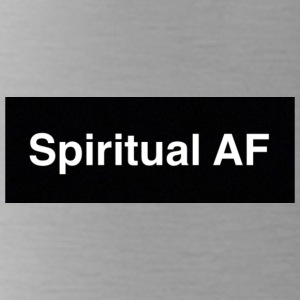 Spiritual af design - Water Bottle