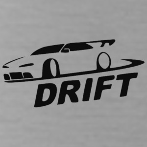 drift - Water Bottle