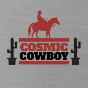 Cosmic Cowboy - Water Bottle