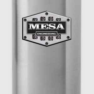 Metal mesa - Water Bottle
