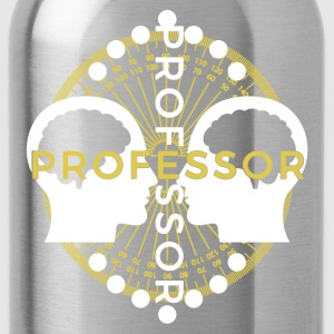 Professor Shirt - Water Bottle