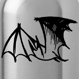 Bat - Water Bottle