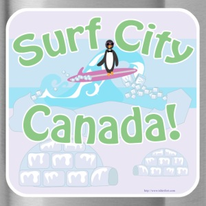 Surf City Canada - Water Bottle