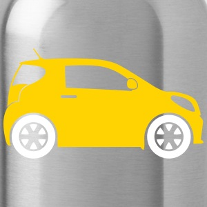 Small Compact Car - Water Bottle