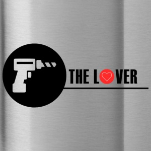 The Lover - Water Bottle