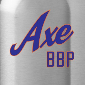 Axe Baseball - Water Bottle