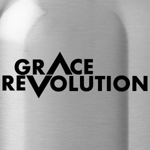 Grace Revolution - Water Bottle