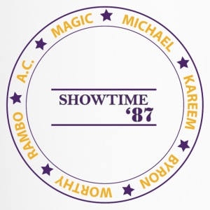 SHOWTIME - Travel Mug
