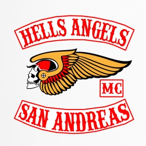 Hell angels - Travel Mug