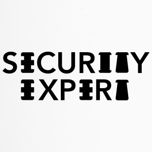 Security Expert - Travel Mug