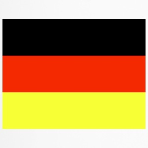Germany Flag Wallpaper 6 - Travel Mug