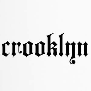 crooklyn - Travel Mug