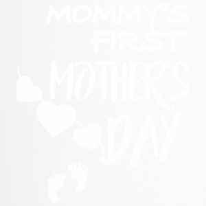 Mommys First Mothers Day - Travel Mug