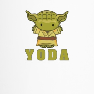 YODA Toddler Yoda Star Wars - Travel Mug