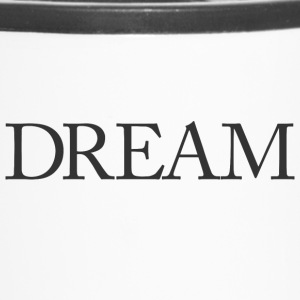 Dream - Travel Mug