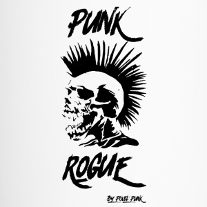 Punk Rogue - Travel Mug